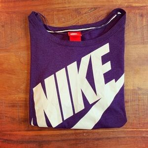 Nike athletic too
